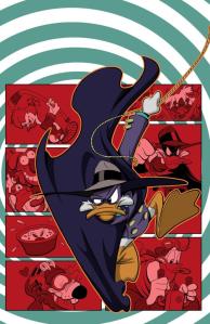 Darkwing_Duck_JoeBooks_1_textless_cover_art