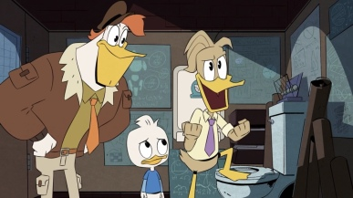 Ducktales Last Christmas.Last Christmas Review Ducktalks