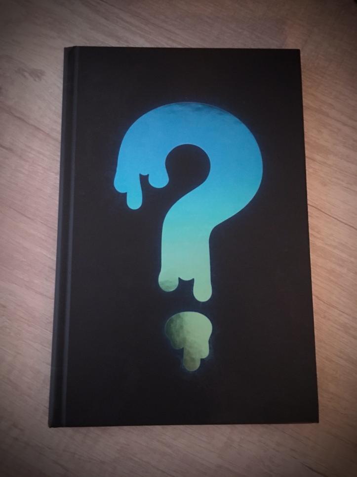 Gravity Falls: Lost Legends Book Review – DuckTalks