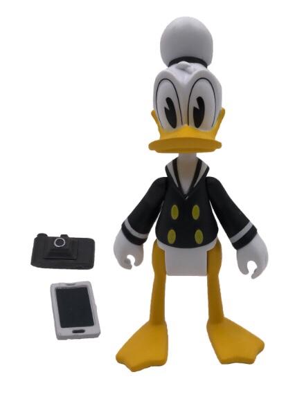 Ducktales 2017 Webby And Dewey