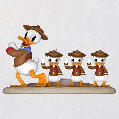 2019 Hallmark Keepsake Ornaments Ducktalks