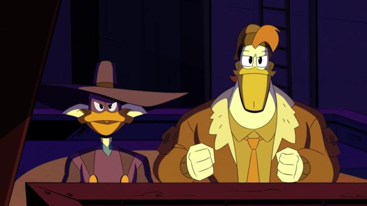 Darkwing Duck DuckTales Episodes – DuckTalks