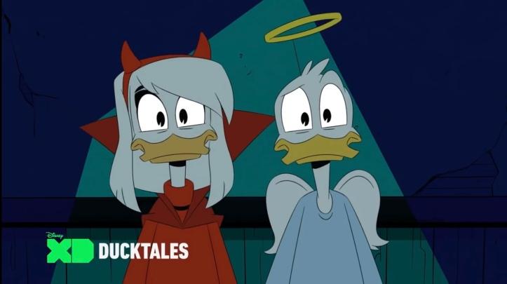 Halloween 2020 References DuckTales Halloween Episode Promo Pics and References – DuckTalks